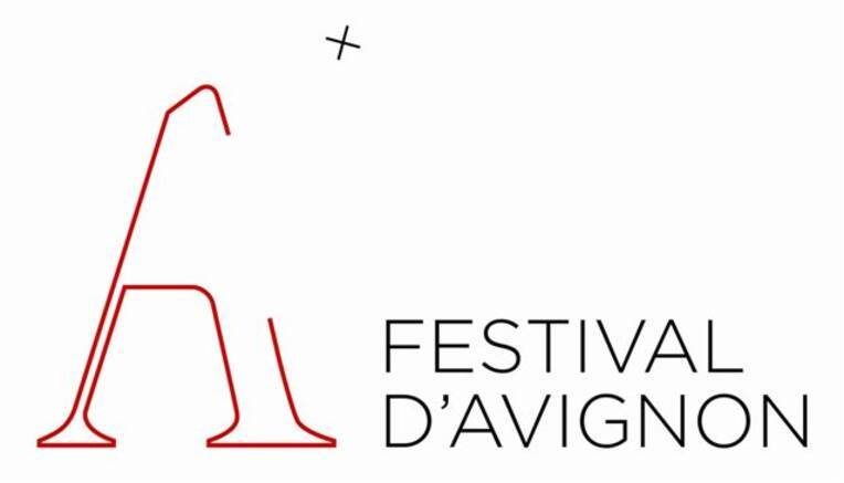 Logo 67ème Festival d'Avignon