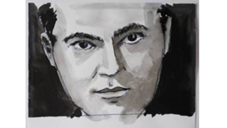 Commande publique de Stephan Balkenhol, Hommage à Jean Moulin