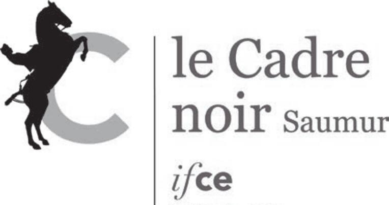 Logo Cadre noir de Saumur