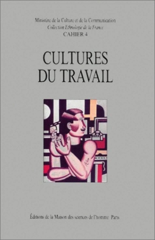 Cultures du travail