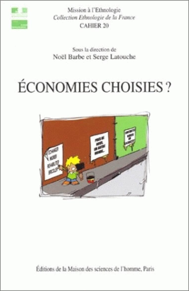 Économies choisies