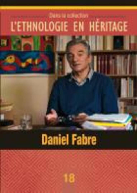 Daniel FABRE