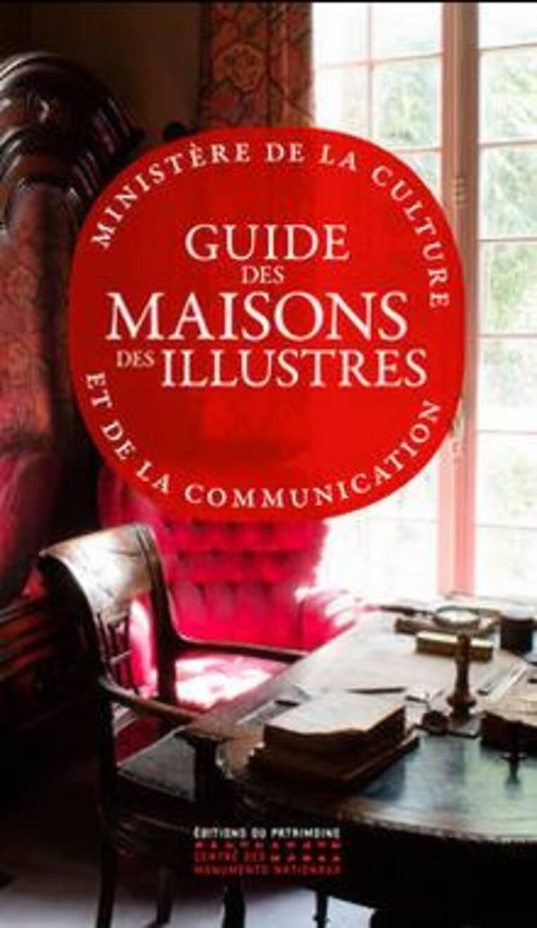 Guide national des Maisons des Illustres