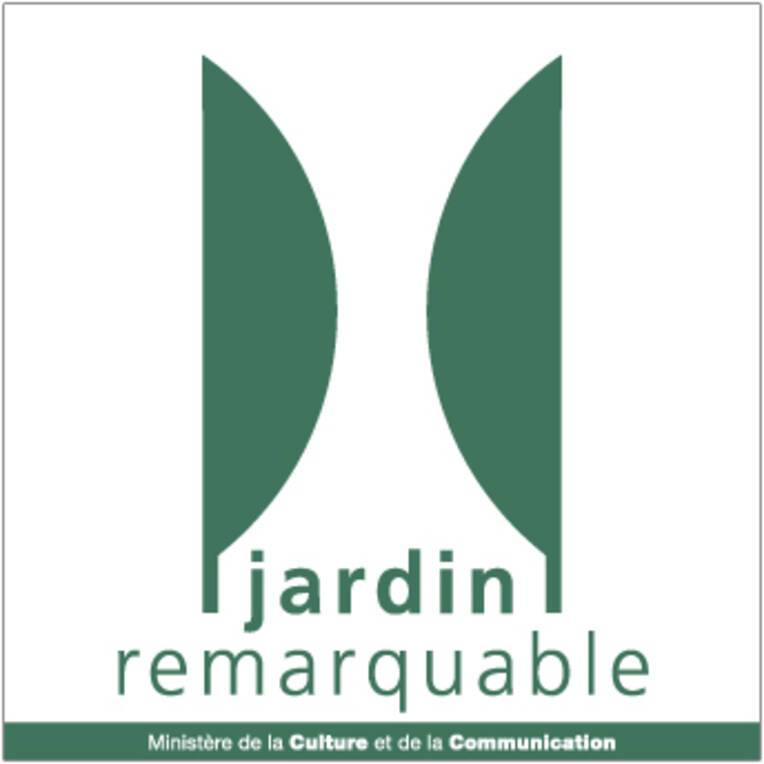"Label ""Jardin remarquable"""