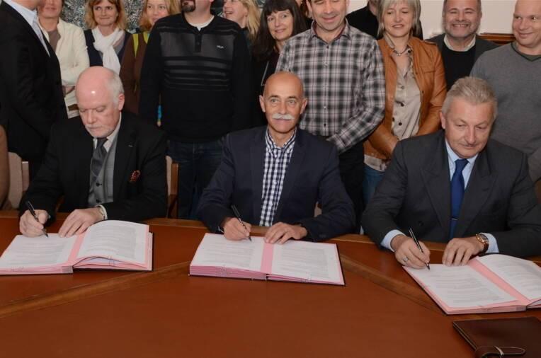 Signature Cléa Millau