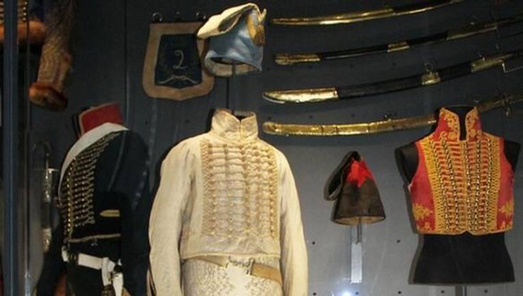 Musée Massey de Tarbes, Hautes-Pyrénées : ouverture au public le 18 avril 2012