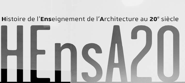 Colloque de clôture (ENSA-Paris Belleville et CAPA les 21 et 22 octobre 2021)
