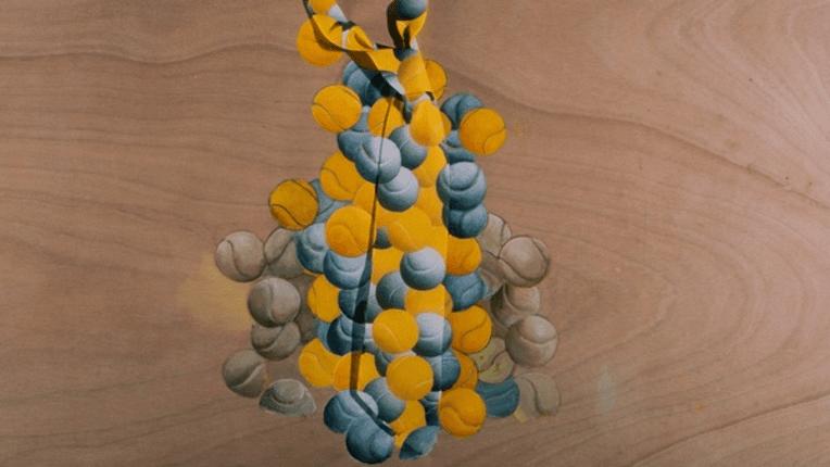 Synthèse du récolement des dépôts d'oeuvres d'art de l'Etat dans la Creuse
