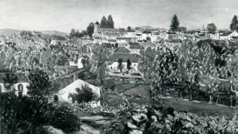 Synthèse du récolement des dépôts d'oeuvres d'art de l'Etat dans les Deux-Sèvres