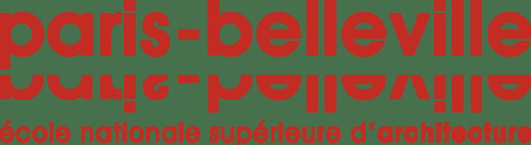 ENSA de Paris-Belleville
