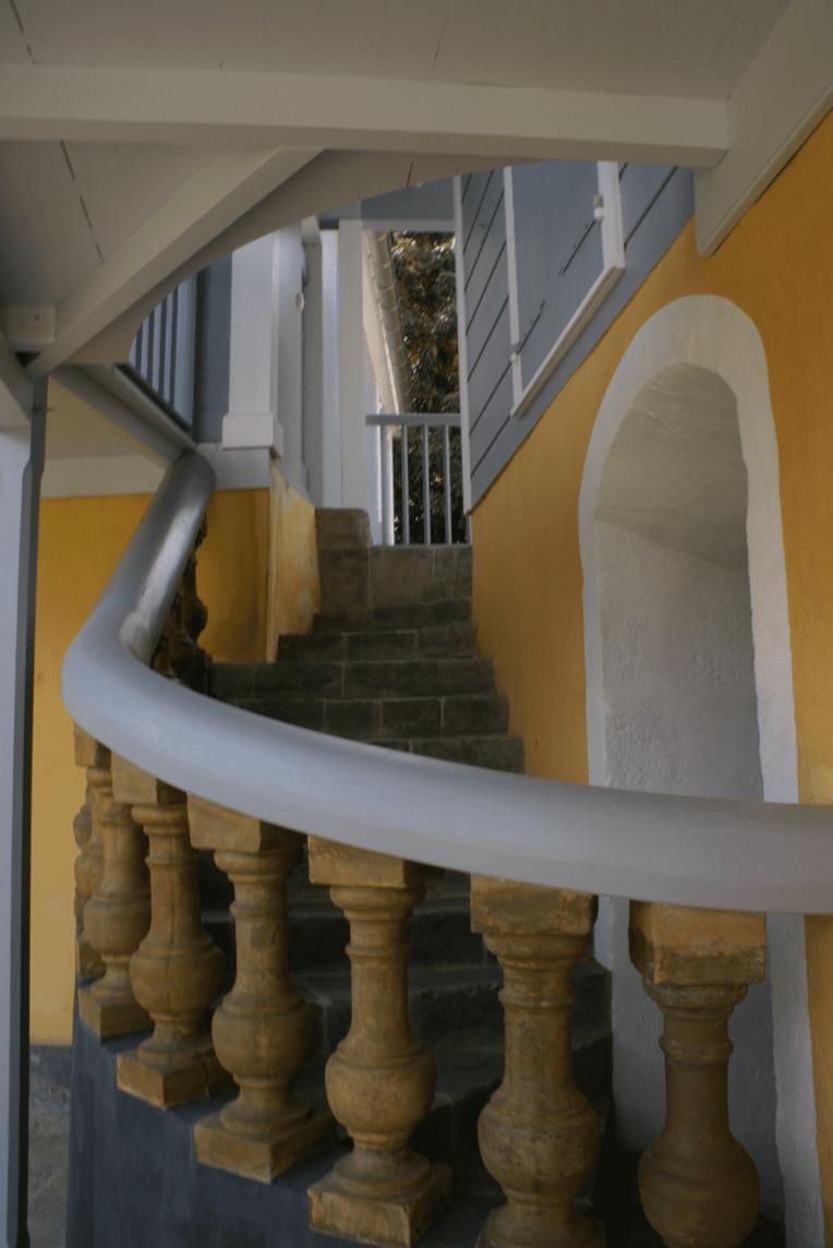 Maison de ville, Basse-Terre, Guadeloupe