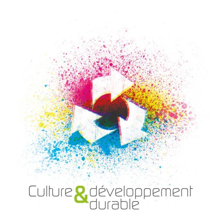 Identité Culture & Développement durable - Ministère de la Culture et de la Communication - DR