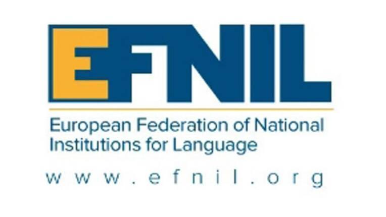 Conférence de la Fédération européenne des institutions linguistiques nationales : « FEILIN »