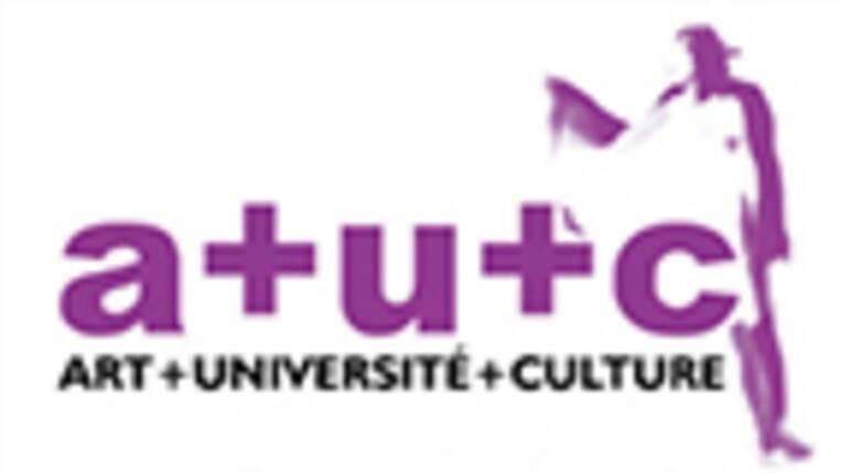 logo de l'association A+U+C