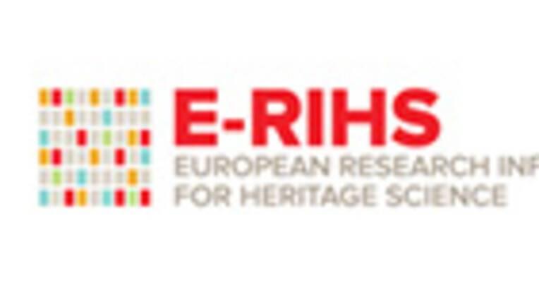 logo de l'infrastructure européenne E-RIHS