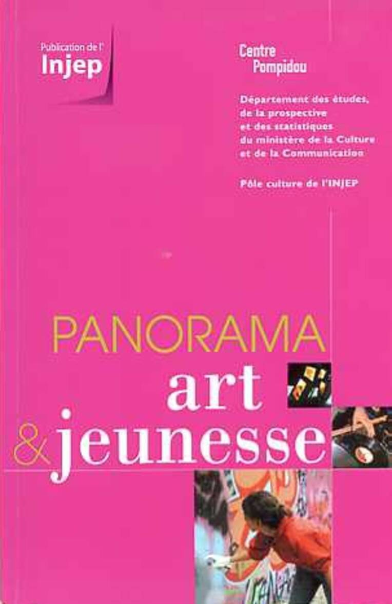 Panorama Art & jeunesse