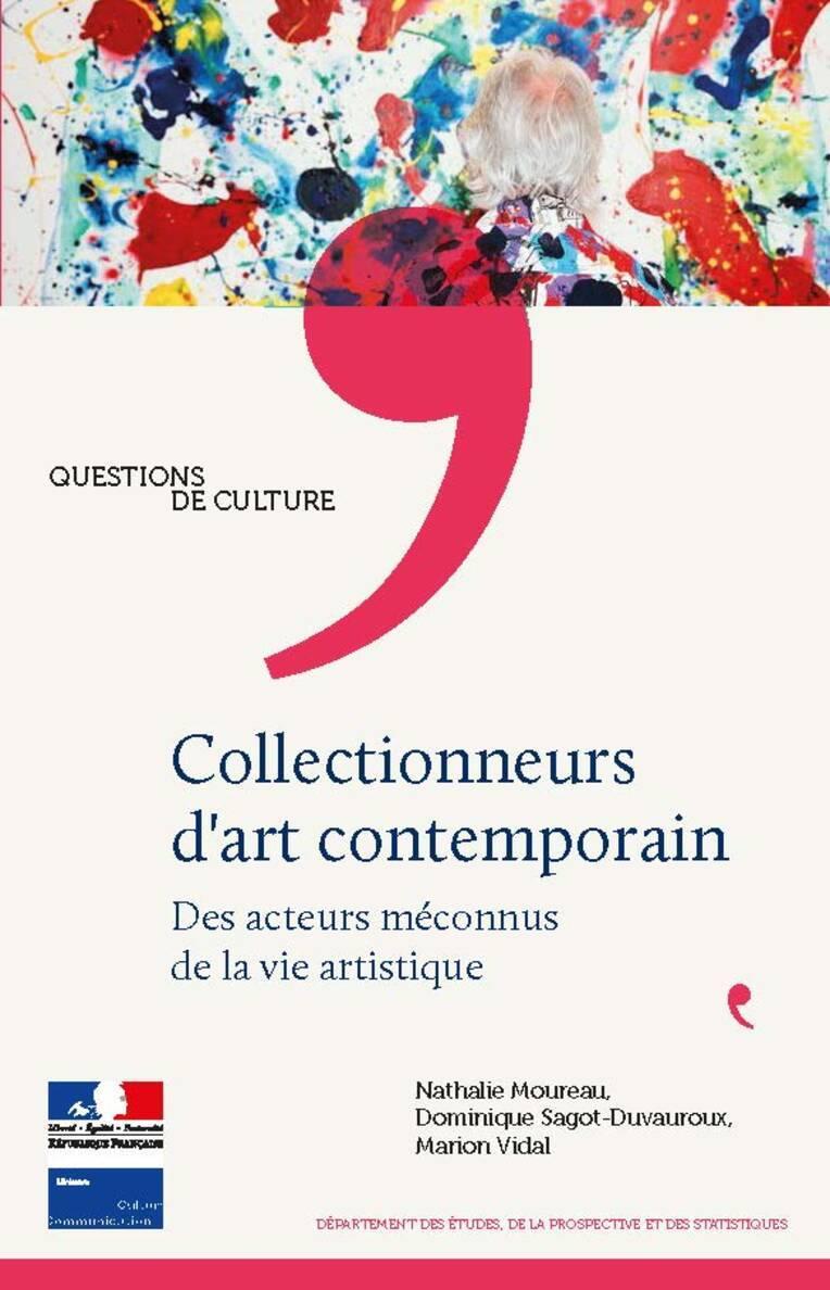 Collectionneurs d'art contemporain