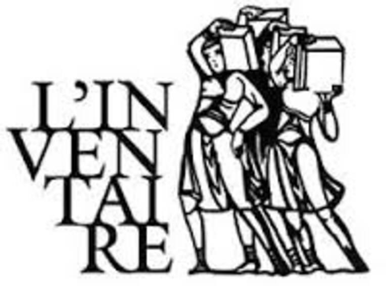 La création des commissions régionales de l'Inventaire général et leur suppression en 1984