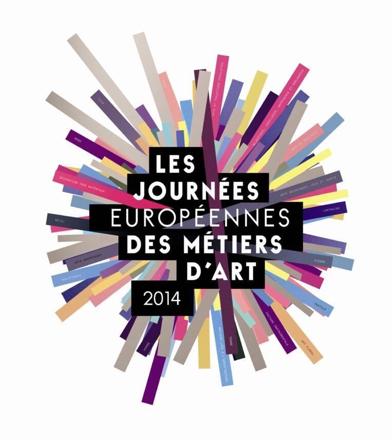 Devenez mécène des Journées Européennes des Métiers d'Art