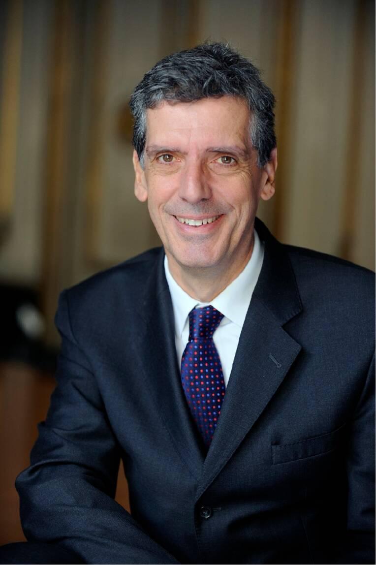 Henri Loyrette élu président d'Admical