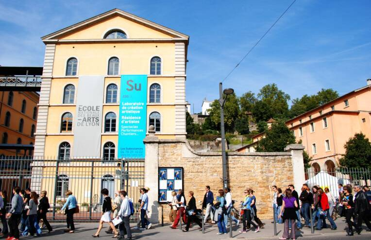 Séminaire sur le mécénat culturel en Rhône-Alpes