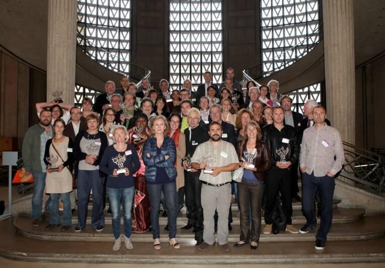 La Fondation EDF récompense 30 associations
