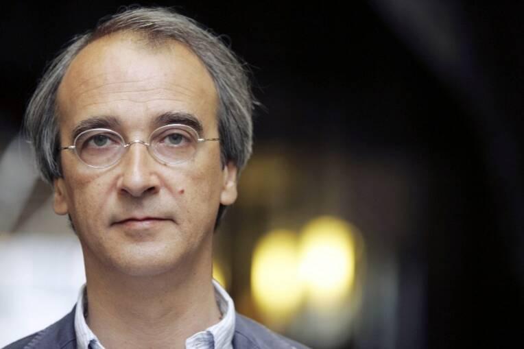 Portrait de Marc Nicolas, directeur de la FEMIS