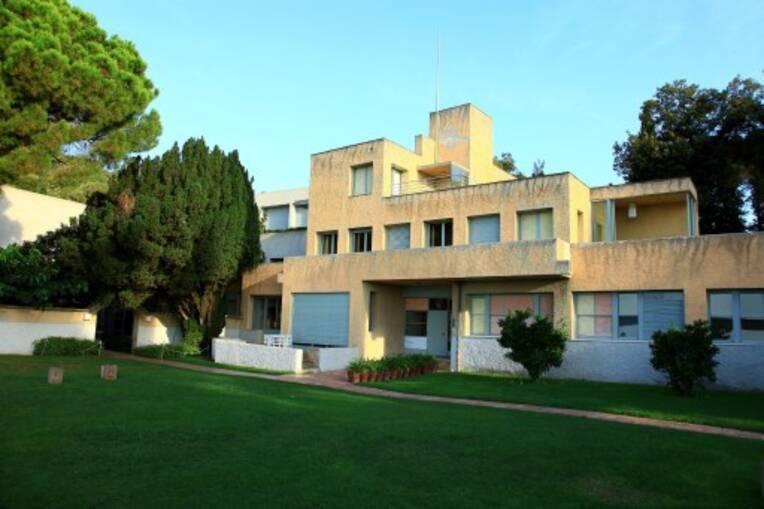 La Villa Noailles, à Hyères, labellisée Centre d'art d'intérêt national