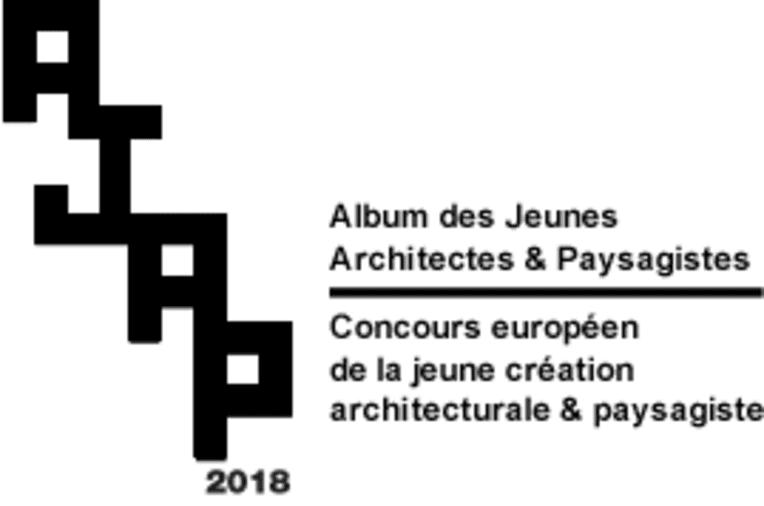Logo Albums des jeunes architectes et paysagistes