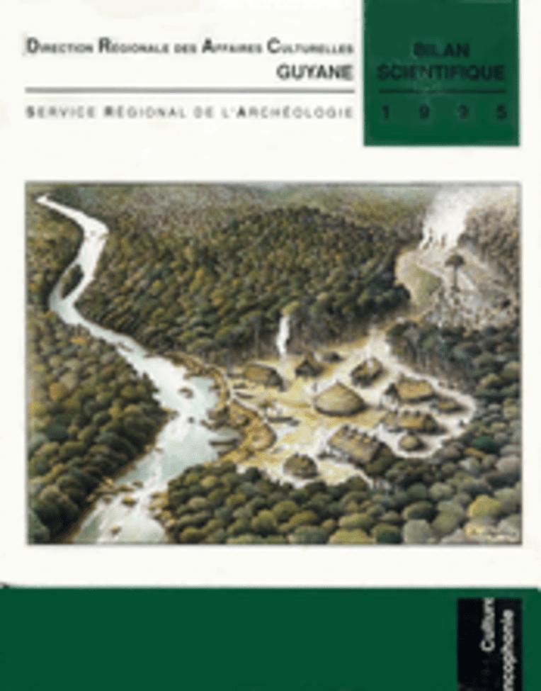 Bilan scientifique régional 1995