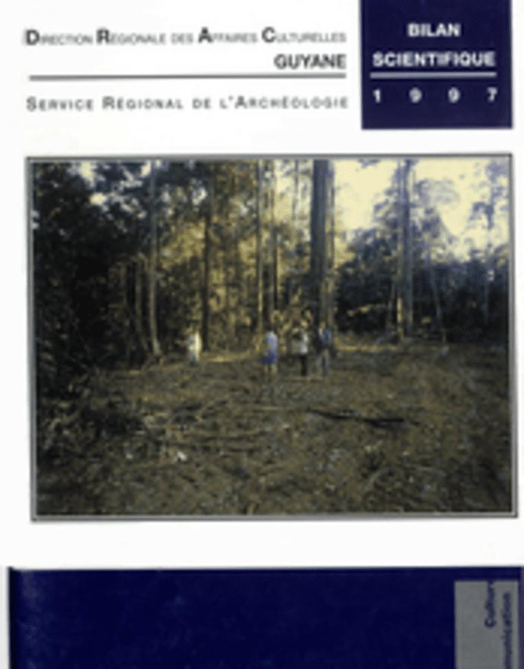 Bilan scientifique régional 1997