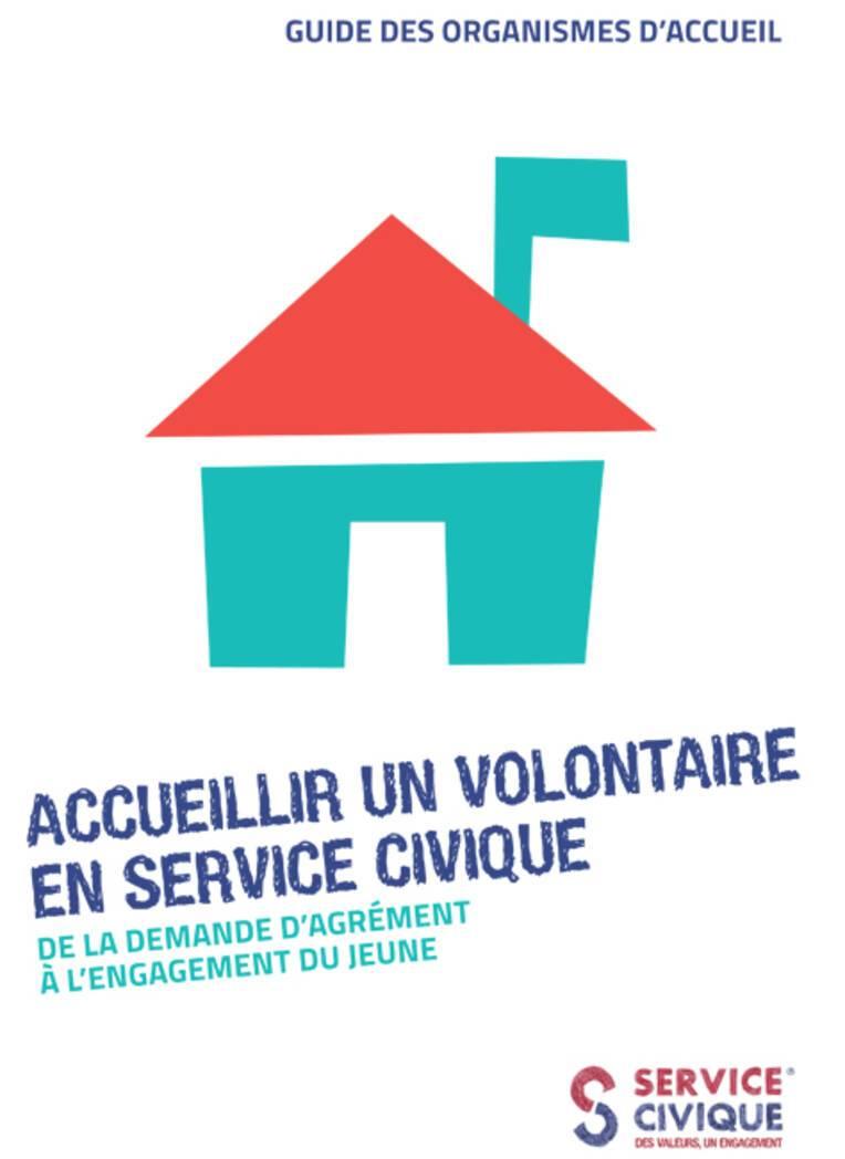 Guide destiné aux organismes participant au Service Civique