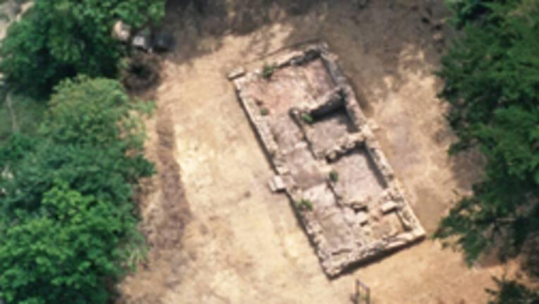 Bibliothèque numérique du service régional de l'archéologie