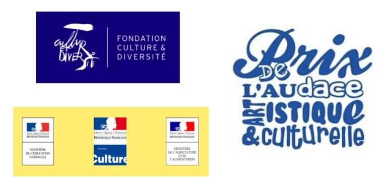 8e édition - Prix de l'Audace artistique et culturelle 2019-2020