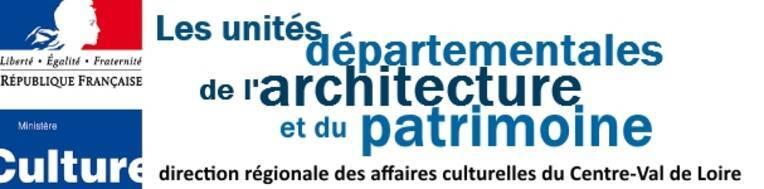 Les unités départementales de l'architecture et du patrimoine (UDAP)