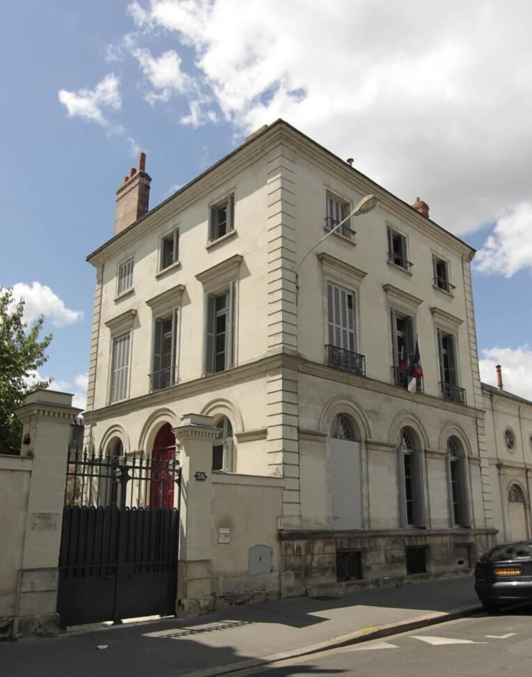 UDAP d'Indre-et-Loire