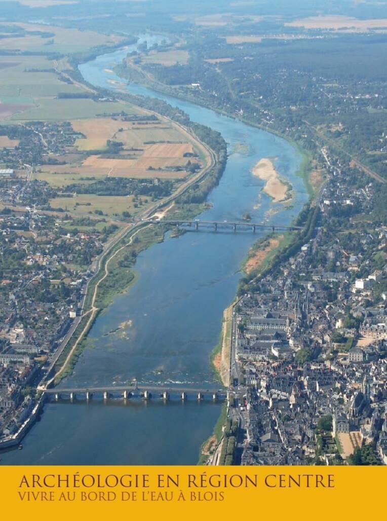Vivre au bord de l'eau à Blois