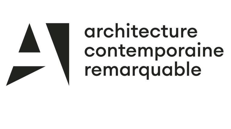 "Label ""Architecture contemporaine remarquable"""