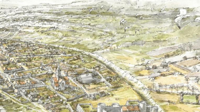 Publication du neuvième numéro de la collection Archéologie des Hauts-de-France.