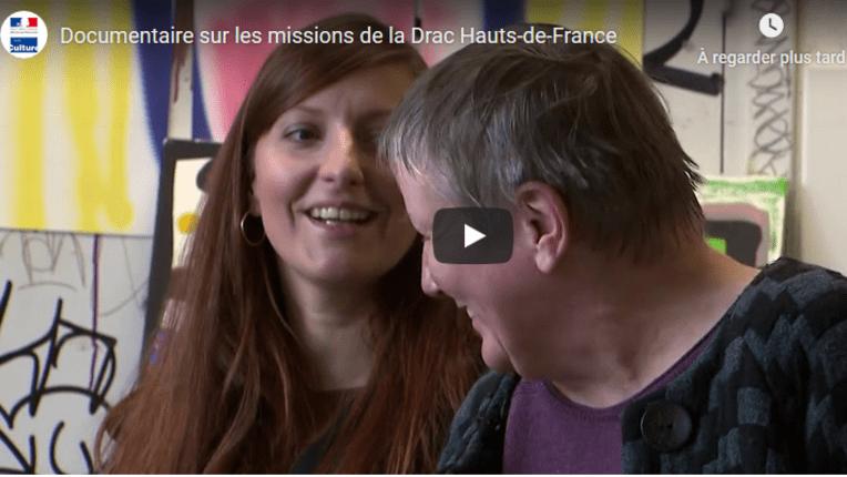 Image de la video la Drac et ses missions