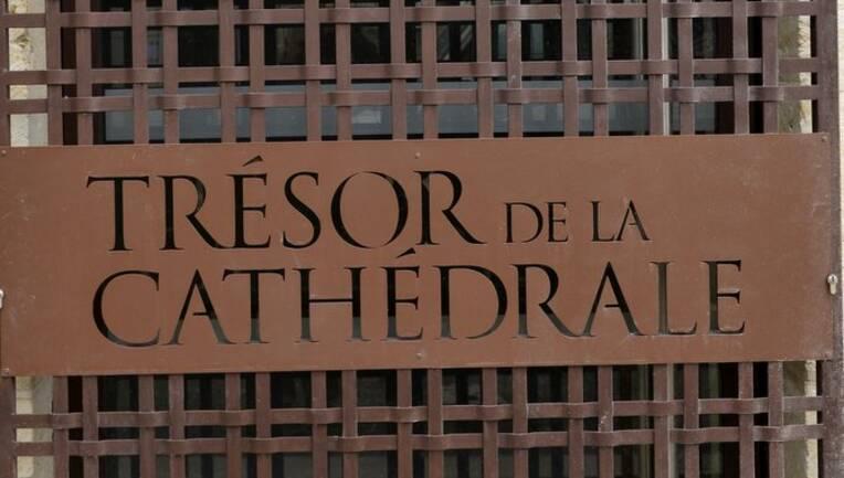 Un nouveau trésor pour la cathédrale d'Auch