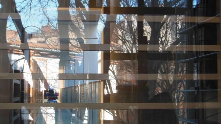 Architecture, espaces protégés, qualité du cadre de vie