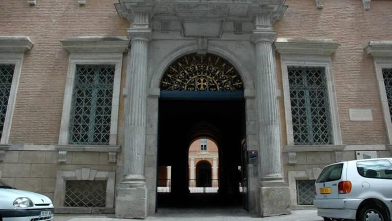 Le site de Toulouse