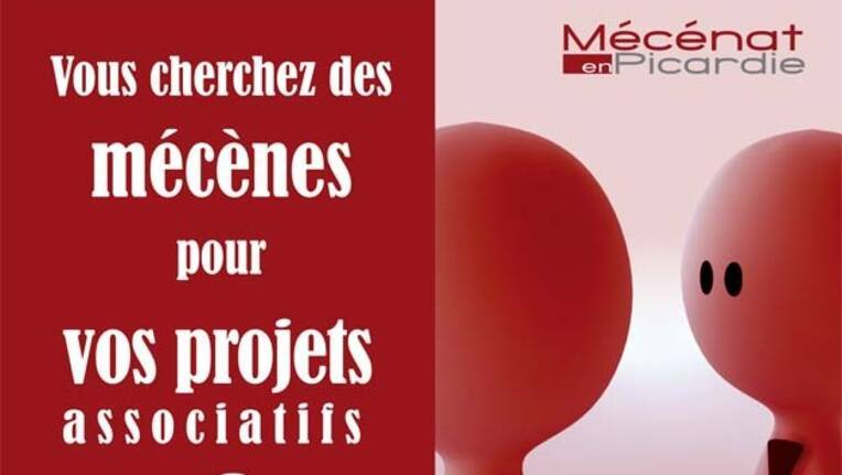 Invitation aux rencontres entre fondations et associations à Compiègne