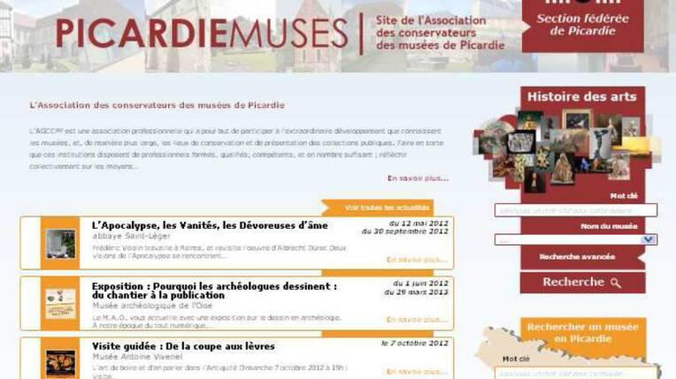 Picardie-muses