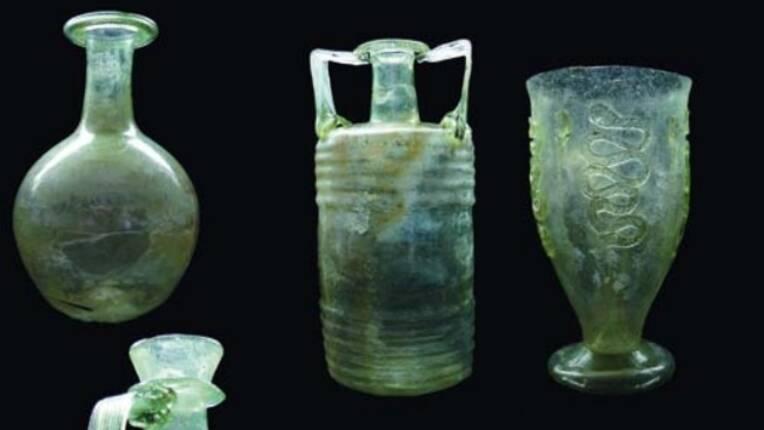 Publication du numéro 37 de la collection « Archéologie en Nord-Pas-de-Calais ».