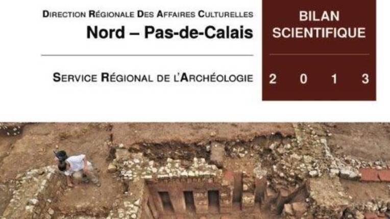 Bilan scientifique régional 2013