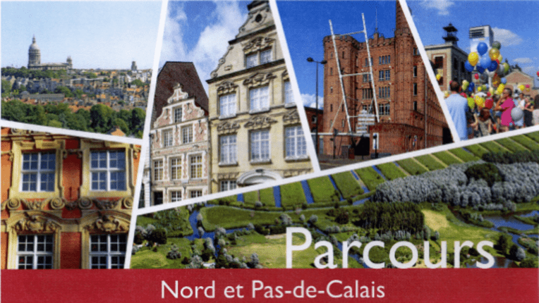 Le label Villes et Pays d'art et d'histoire fête ses 30 ans.