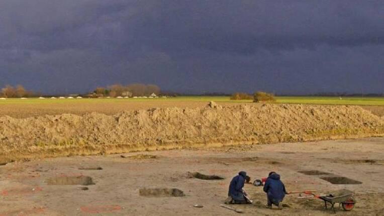 Règles de protection du patrimoine archéologique