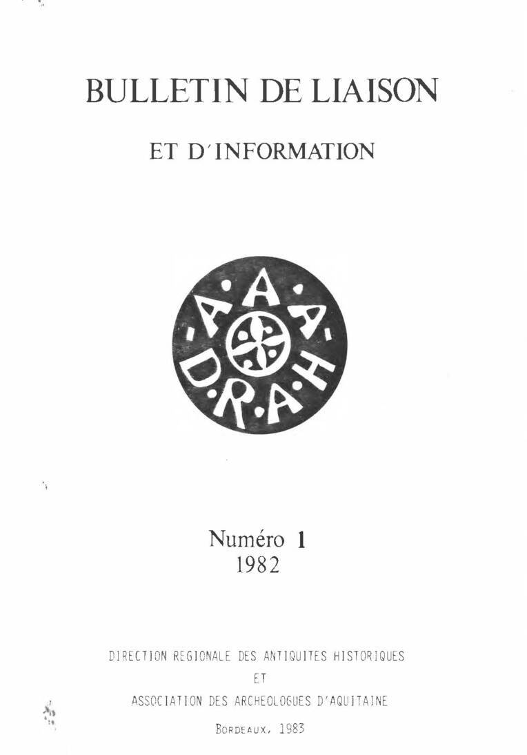 BSR 1982